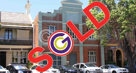 Development / Land commercial property sold at 65 Johnston Street Annandale NSW 2038