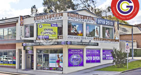 Medical / Consulting commercial property sold at Shop 7/50 Victoria Road Drummoyne NSW 2047