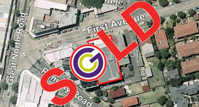 Development / Land commercial property sold at 181 First Avenue Five Dock NSW 2046