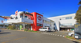 Offices commercial property sold at 67-71 King Street Warrawong NSW 2502