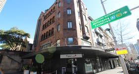 Shop & Retail commercial property sold at 169 William Street Darlinghurst NSW 2010
