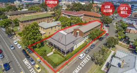 Hotel, Motel, Pub & Leisure commercial property sold at 65 Smith Street Wollongong NSW 2500