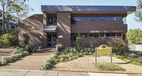 Medical / Consulting commercial property sold at 2/210 Burgundy Street Heidelberg VIC 3084