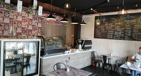Retail commercial property sold at 13a Burton Street Darlinghurst NSW 2010