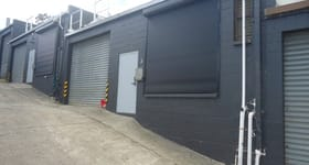 Factory, Warehouse & Industrial commercial property sold at 3/18 Thomas Street Ferntree Gully VIC 3156
