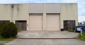 Factory, Warehouse & Industrial commercial property sold at 2&3/6-8 Bird Street Springvale VIC 3171
