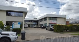 Offices commercial property sold at 2/27 Birubi Street Coorparoo QLD 4151
