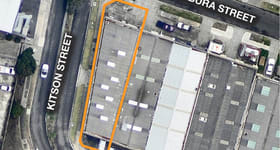 Factory, Warehouse & Industrial commercial property sold at 41 Kookaburra Street Frankston VIC 3199