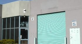 Factory, Warehouse & Industrial commercial property sold at 2 Prestige Drive Clayton VIC 3168