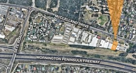 Factory, Warehouse & Industrial commercial property sold at 409 McClelland Drive Langwarrin VIC 3910