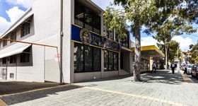 Offices commercial property sold at Whole Buil/286 Hay Street East Perth WA 6004