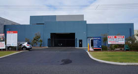 Industrial / Warehouse commercial property for sale at 22/15 Montgomery Way Malaga WA 6090