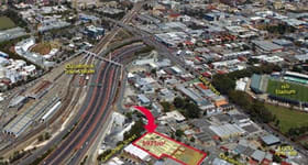 Development / Land commercial property sold at 150 Claisebrook Road Perth WA 6000