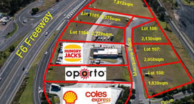 Development / Land commercial property sold at Lot 107 Haywards Bay Commercial Precinct, Macquarie Place Haywards Bay NSW 2530