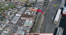 Development / Land commercial property sold at 3 Beach Street Fremantle WA 6160