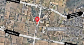Development / Land commercial property sold at Lot 15 Officer South Road Officer VIC 3809