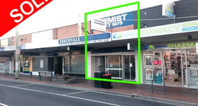 Offices commercial property sold at 240a Nepean Highway Edithvale VIC 3196