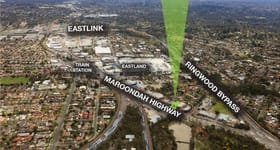 Offices commercial property sold at 287 Maroondah Highway Ringwood VIC 3134