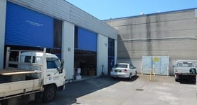 Factory, Warehouse & Industrial commercial property sold at Kings Park NSW 2148