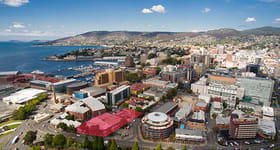 Factory, Warehouse & Industrial commercial property sold at 2-6 Collins Street Hobart TAS 7000