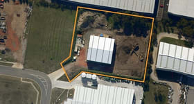 Development / Land commercial property sold at 52-54 Thomas Murrell Crescent Dandenong South VIC 3175