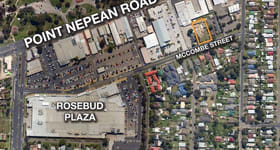 Factory, Warehouse & Industrial commercial property sold at 10-12 McCombe Street Rosebud VIC 3939
