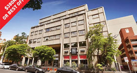 Offices commercial property sold at Suite 419, 100 Victoria Parade East Melbourne VIC 3002