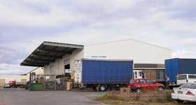 Factory, Warehouse & Industrial commercial property sold at 60 Lords Place Orange NSW 2800