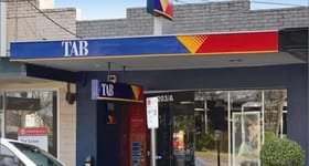 Shop & Retail commercial property sold at 203A High Street Ashburton VIC 3147