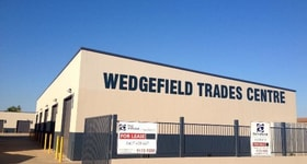 Factory, Warehouse & Industrial commercial property sold at 11/9 Murrena Street Wedgefield WA 6721