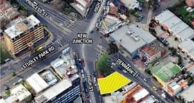 Development / Land commercial property sold at 118-120 High Street Kew VIC 3101