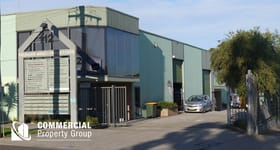 Factory, Warehouse & Industrial commercial property sold at 29/112 Benaroon Road Belmore NSW 2192