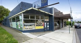 Shop & Retail commercial property sold at 624 Hawthorn Road Brighton East VIC 3187