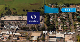 Development / Land commercial property sold at 4 Dryden Close Nowra NSW 2541
