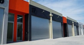 Factory, Warehouse & Industrial commercial property sold at 17/102 Henkel Street Brunswick VIC 3056