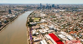 Development / Land commercial property sold at 24 Kurilpa Street West End QLD 4101