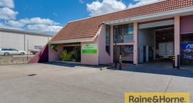 Factory, Warehouse & Industrial commercial property sold at 1/47 Collinsvale Street Rocklea QLD 4106