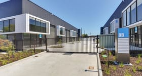 Factory, Warehouse & Industrial commercial property sold at 8B Railway Ave Oakleigh VIC 3166