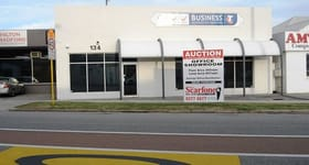 Offices commercial property sold at 134 Burswood Road Burswood WA 6100