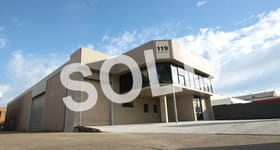 Shop & Retail commercial property sold at 119 Fairford Road Padstow NSW 2211