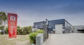 Factory, Warehouse & Industrial commercial property sold at 4 Southfork Drive Kilsyth South VIC 3137