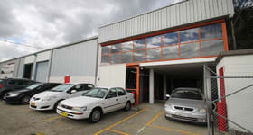 Factory, Warehouse & Industrial commercial property sold at 1/63 Allingham Street Condell Park NSW 2200