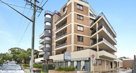 Medical / Consulting commercial property sold at 5/17 - 21 Campsie Street Campsie NSW 2194