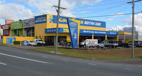 Factory, Warehouse & Industrial commercial property sold at 3403 Pacific Hwy Slacks Creek QLD 4127