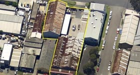 Factory, Warehouse & Industrial commercial property sold at Condell Park NSW 2200