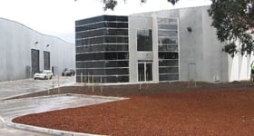 Factory, Warehouse & Industrial commercial property sold at Lynbrook VIC 3975