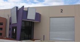 Offices commercial property sold at 2/6-8 Hogan Court Pakenham VIC 3810