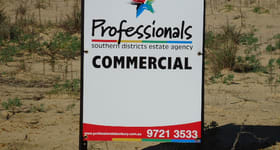Factory, Warehouse & Industrial commercial property sold at 38 Nicholson Road Picton East WA 6229