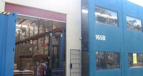 Factory, Warehouse & Industrial commercial property sold at 165/248-264 Osborne Avenue Clayton VIC 3168