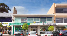 Offices commercial property sold at Office/6-8 Hamilton Place Mount Waverley VIC 3149